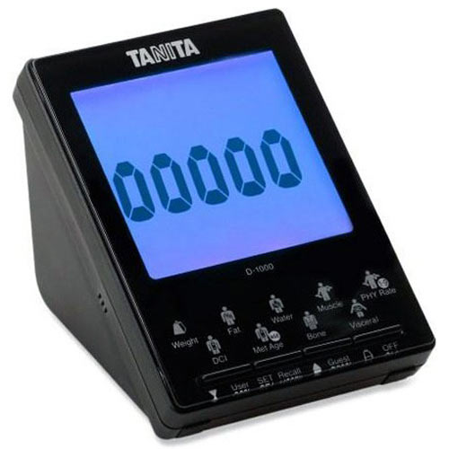 Image of Tanita Display til BC1000