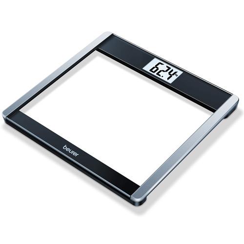 Image of Beurer GS485 Glasvægt m. AMR/BMI måling