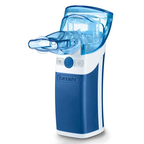 Tilbud på Beurer IH50 Portabel Inhalator