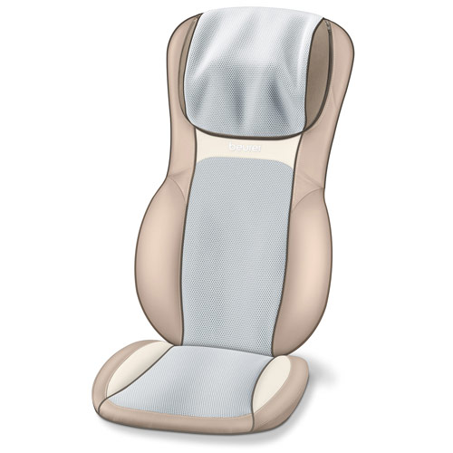 Beurer Mg295 Luksus Massagesæde (creme)