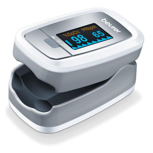 Image of Beurer PO30 Pulsoximeter