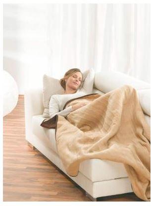 Image of Beurer HD 100 Luksus elektrisk varmeplaid