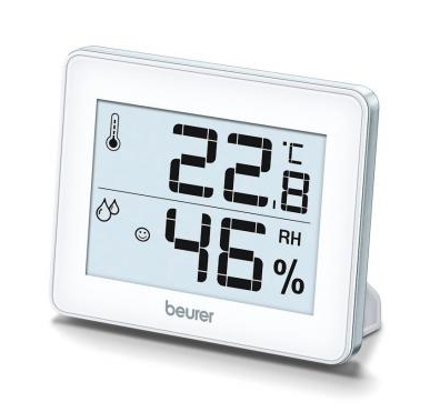 Image of Beurer HM 16 Hygrometer/Thermometer