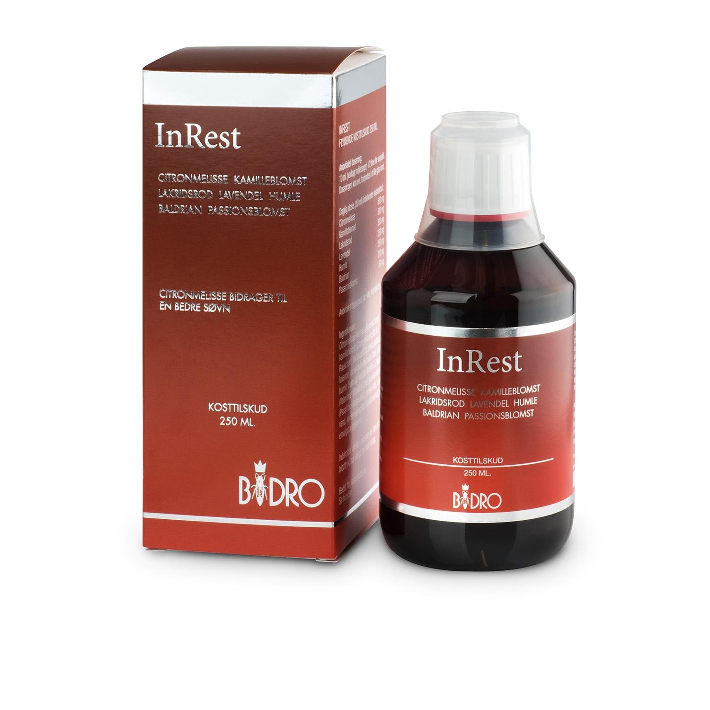 Image of Bidro InRest (250 ml)