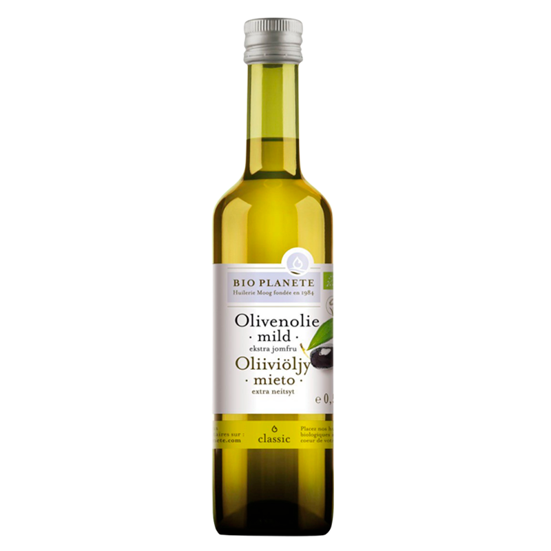 Biogan Olivenolie Ø Demeter Biodynamisk
