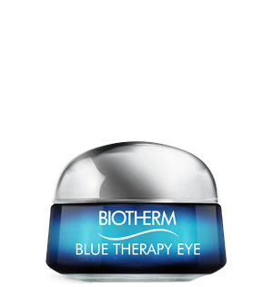 Tilbud på Biotherm Blue Therapy Eye – All Skin Types (15 ml)