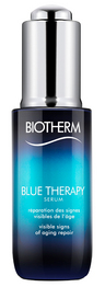 Tilbud på Biotherm Blue Therapy Serum – Anti Aging (30 ml)
