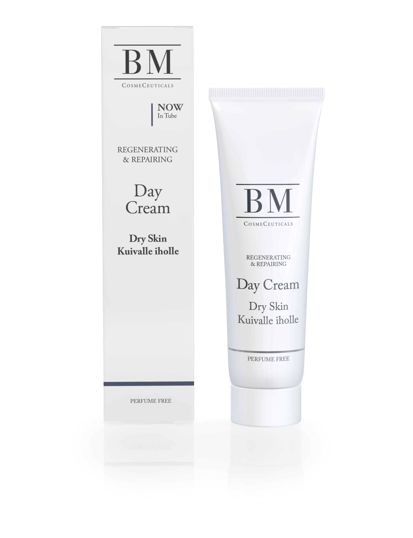 BM Regenerative Dagcreme Til Tør Hud (50 ml) thumbnail