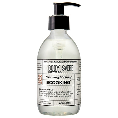 Image of Ecooking Body Sæbe (300 ml)