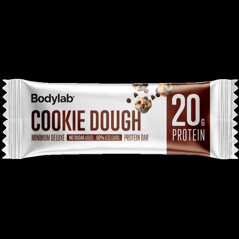 Bodylab Minimum Deluxe Protein Bar Cookie Dough