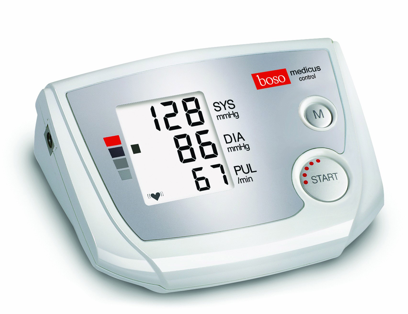 Image of BOSO Medicus Control