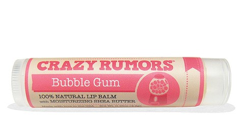 Image of Crazy Rumors Bubble Gum Læbepomade (4.4 ml)