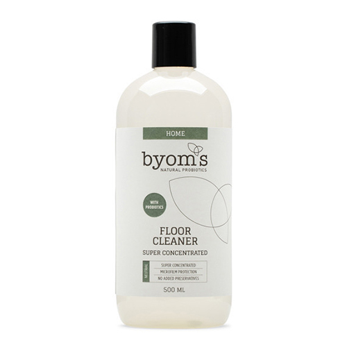 Byoms Probiotic Floor Cleaner Super Concentrated (500 ml) thumbnail