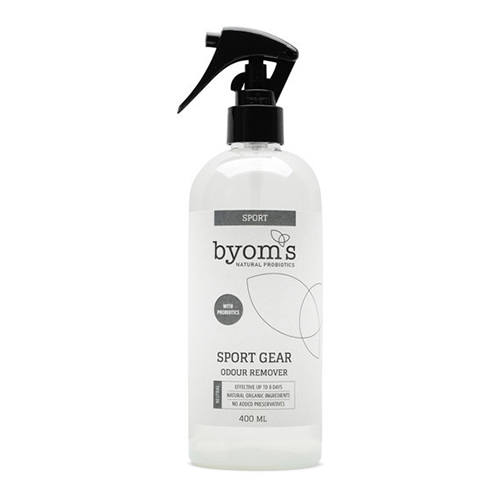 Byoms Sport Gear Probiotic Odour Remover Neutral (400 ml) thumbnail