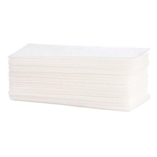 Image of HEVI Soft strips til ansigt (1 pk - 100 stk)