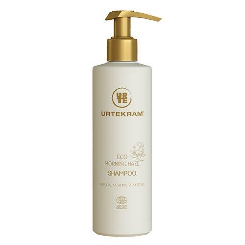 Image of Urtekram Morning Haze Shampoo (245 ml)
