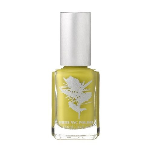 Priti Nyc Neglelak Envy No. 444 (12 ml)