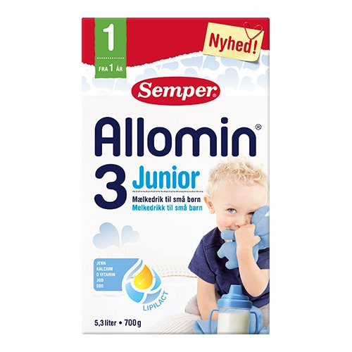 Image of Semper Allomin 3 Junior (700 g)