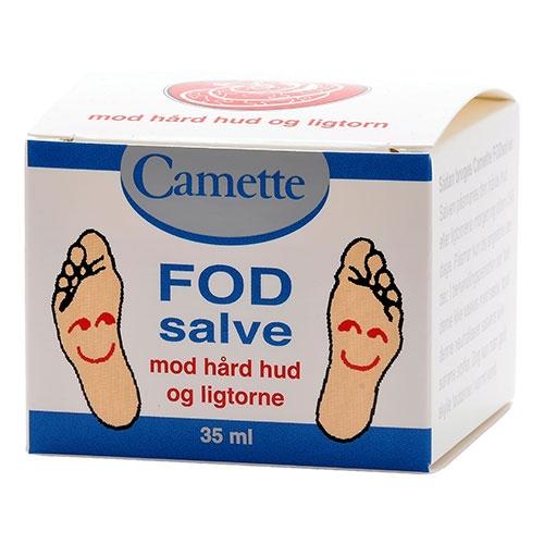 Image of Camette Fodsalve (35 ml)