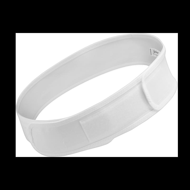 Carriwell Graviditets Støttebælte Hvid - S/M (1 stk)