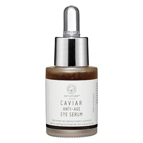 Image of Naturfarm Caviar Anti-Age Eye Serum (15 ml)