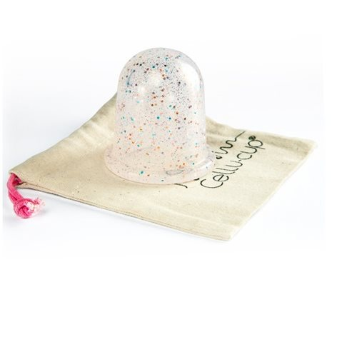 Image of Cellu-cup glitter