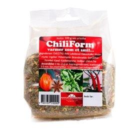 Image of Natur Drogeriet Chili Form The (100 gr)