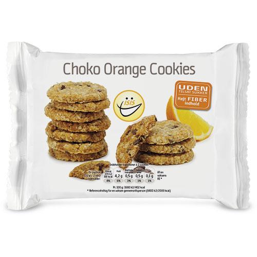 Image of EASIS Choko Orange Cookies
