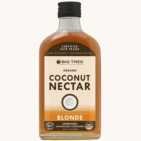 Image of Big Three Farms Coconut Nectar Ø (240 ml)