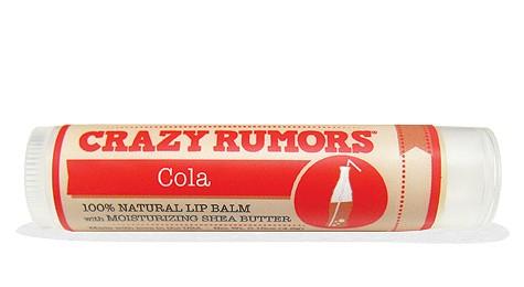 Image of Crazy Rumors Cola Læbepomade (4.4 ml)