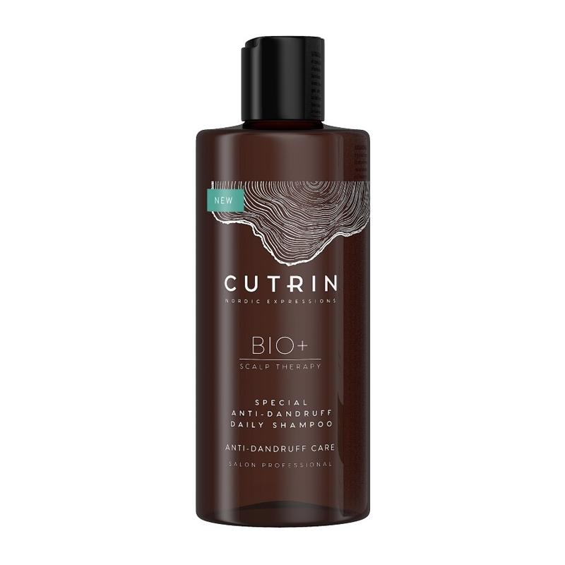 Cutrin Bio+ Special Anti-Dandruff Shampoo (250 ml) thumbnail