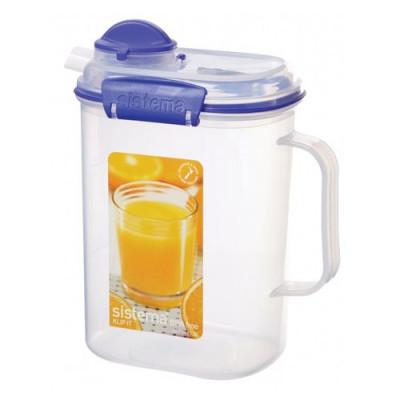 Sistema Juice kande rounds