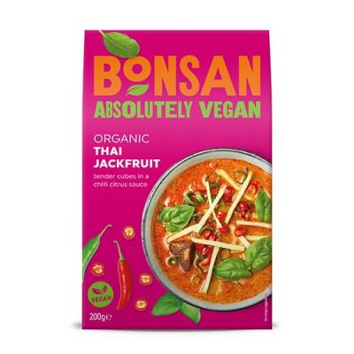 Bonsan Jackfrugt Thai (tern) Ø (200 g)