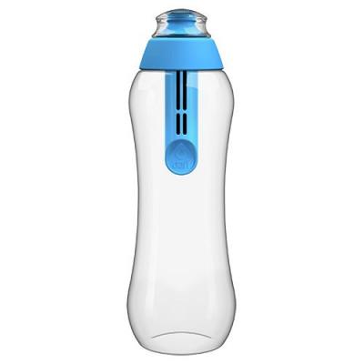 Dafi Filterflaske Blå (0,5l)