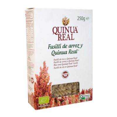 Pasta fusilli Quinoa Ø