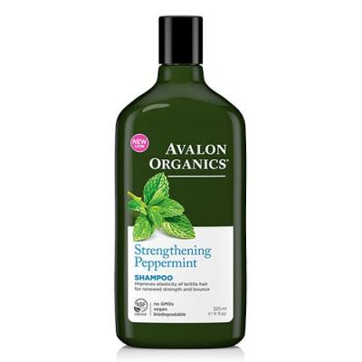 Avalon Peppermint Revitalizing Shampoo (325 ml)
