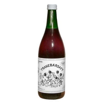 Søbogård Tranebærsaft sur Ø (730 ml)
