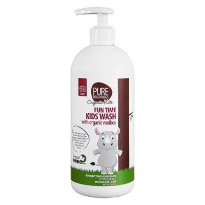 PURE Beginnings - Fun Time Kids Wash (500 ml)