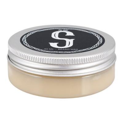 Fischer Pure Nature Beard Wax (15 ml)
