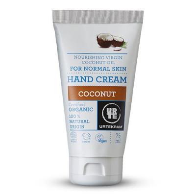 Urtekram håndcreme med kokos