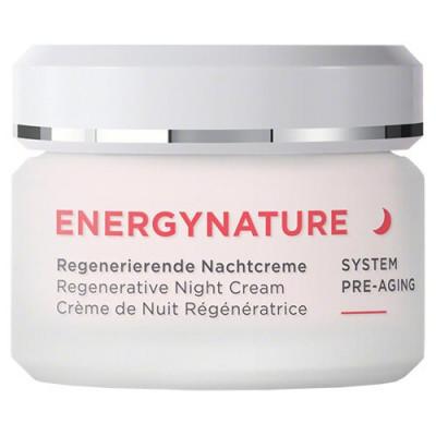 Annemarie Börlind, Regenerative Night Cream (50 ml)