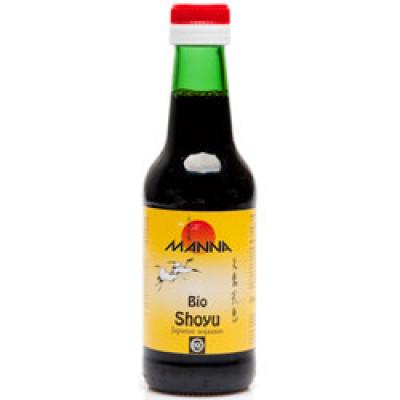 Terrasana Shoyu Ø (250 ml)