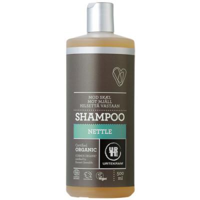 Urtekram Brændenælde Shampoo Ø (500 ml)