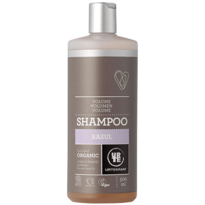 Urtekram Rasul Shampoo (500 ml)