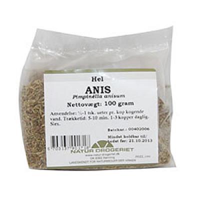 Natur Drogeriet Anis Hel (100 gr)
