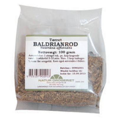 Natur Drogeriet Baldrianrod (100 gr)