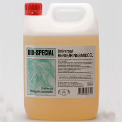 Bio Special universal rengøring (2,5 ltr)