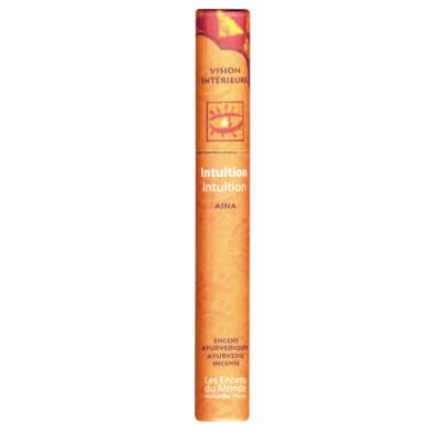 Naturesource Intuition Ayurvedisk Røgelse (16 stk)