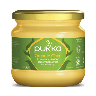 Pukka Ghee Ø (300 ml)