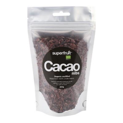 Superfruit Cacao Nibs Ø (200 gr)